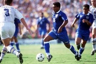 A História das Copas - 1994