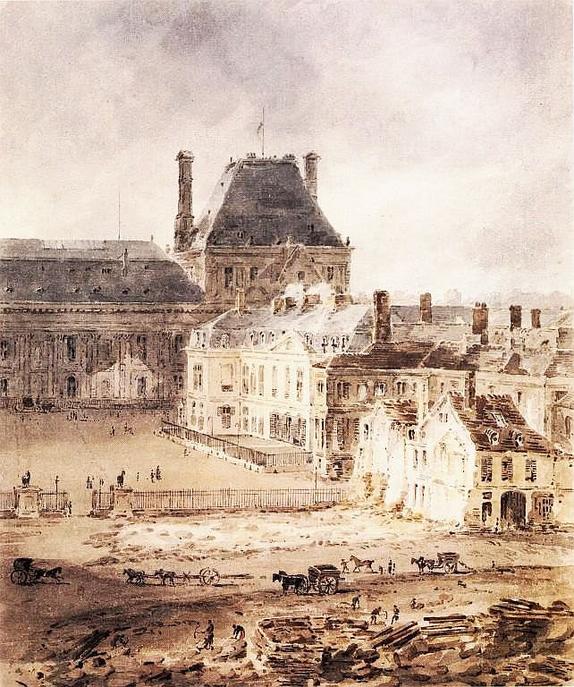 part-of-the-tuileries-and-the-louvre-by-thomas-girtin