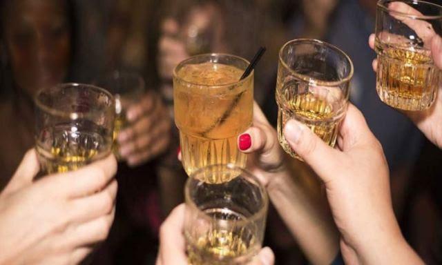 Λαμία: Σερβίρουν ποτά μπόμπες σε ανήλικα παιδιά!