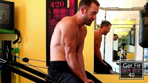 Total Gym Work Out Video