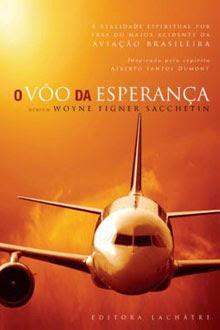 Livro espírita diz que vítimas de acidente com Airbus da TAM foram algozes no passado