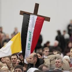 I cristiani del Medio Oriente