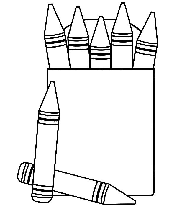 5300 Top Crayola Coloring Pages To Print  Images