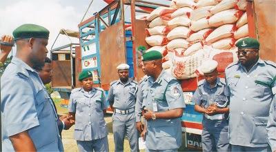 Nigeria'll Lose N10bn, 25,000 Jobs in Proposed Border Closure