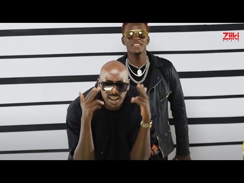Willy Paul X Bien(Sauti Sol) ~ Kamati ya Roho Chafu [WATCH THE VIDEO]