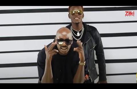 Download or Watch(Official Video) Willy paul x Bien (Sauti sol) – Kamati ya roho chafu