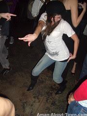 "LionessLA's ""The Warriors"" Party"