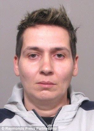 Rubin Durgos, 39, was also jailed for 20 months for posing as a bride