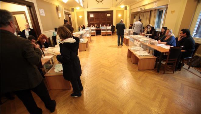 Νέα εκλογική μάχη για τους δικηγόρους