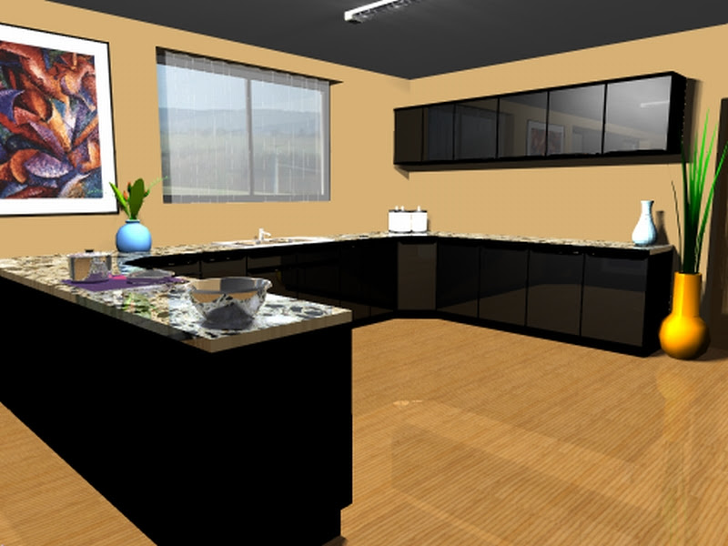 Home Architec Ideas 3d Kitchen Design Software