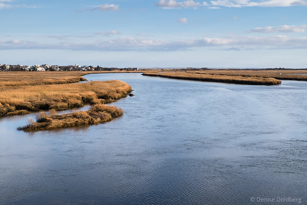 inland waters, Plum Island, MA