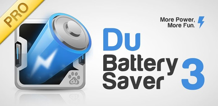 DU Battery Saver Pro v3.3.5.pro