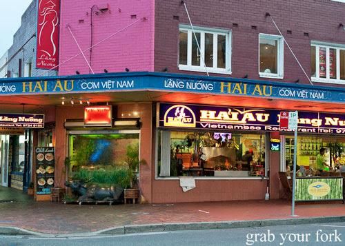 Grab your fork a sydney food blog june 2012 sydney for Akash pacific cuisine