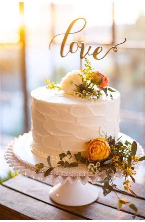Golden Silver Love Wedding Cake Topper Sparkle Glitter