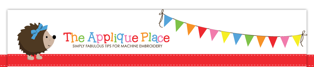 The Applique Place