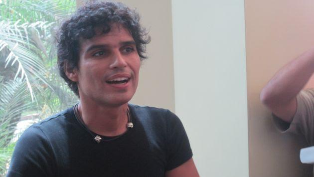 """Pedro Suárez-Vértiz: """"Pensar que el cannabis te va a drogar es como creer que el mate de coca genera narcotráfico"""" (Perú21)"""
