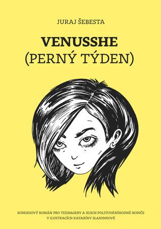 Venusshe (Perný týden)
