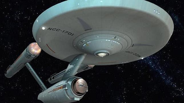 El Pentágono sueña con viajes interestelares