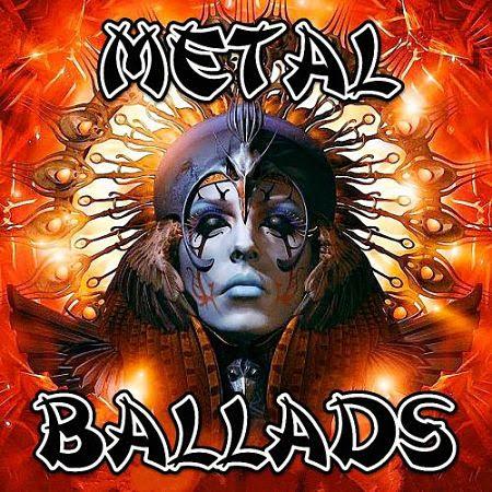 Various Artists - Metal Ballads, Vol.01 (2017) 320 kbps