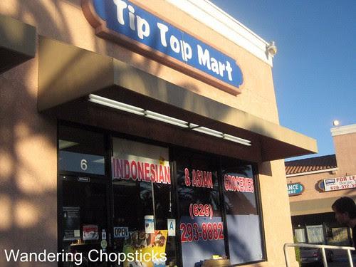 Tip Top Mart - San Gabriel 1