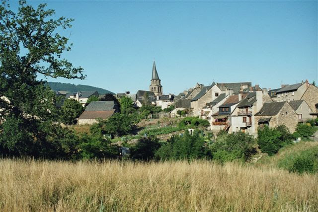 Saint-Ven d'Olt