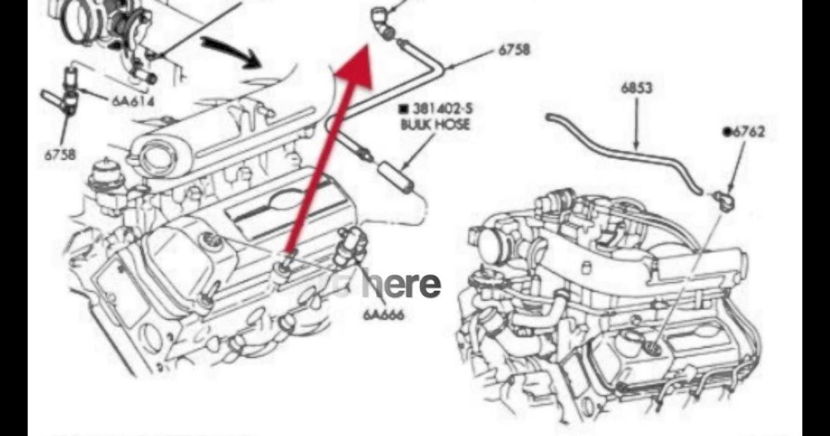Wiring Diagram Database  Ford F150 Heater Hose Diagram