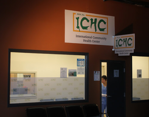 International Community Health Center