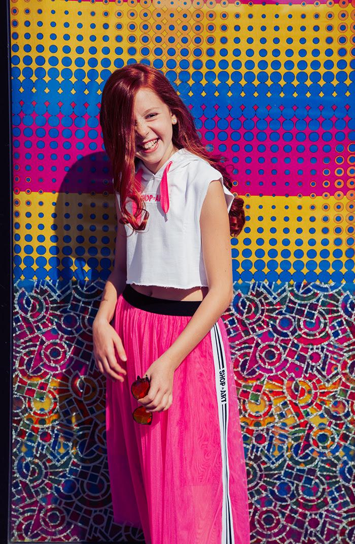 Fashionkins // Arcobaleno