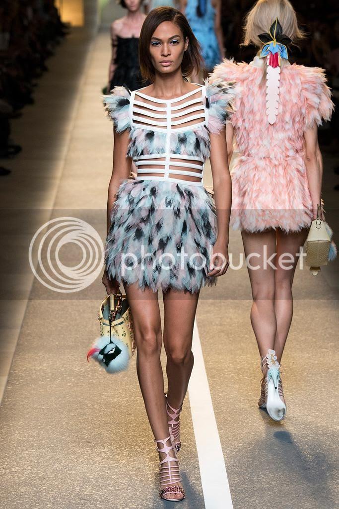 Joan Smalls  Fendi Spring 2015 Milan Fashion Week photo Fendi-Spring-2015-Milan-Fashion-Week-joan-smalls.jpg