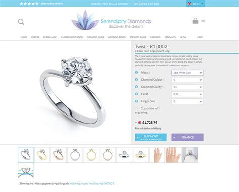 The Average Price of an Engagement Ring   Cost and What to