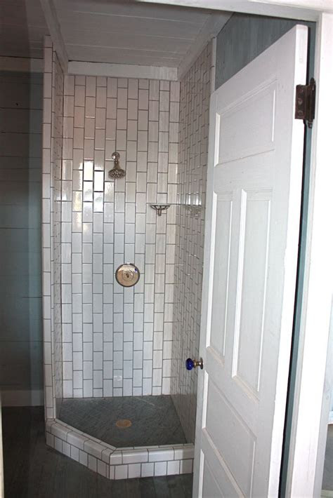 san augustine tiny cottage shower tiny home bathroom