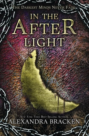 Book spotlight giveaway in the afterlight darkest minds 3 by in the afterlight darkest minds 3 by alexandra bracken fandeluxe Gallery