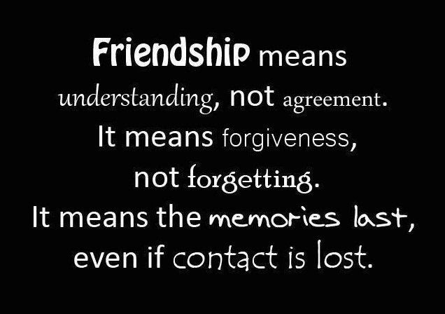 20 Sad And Broken Friendship Quotes In Images