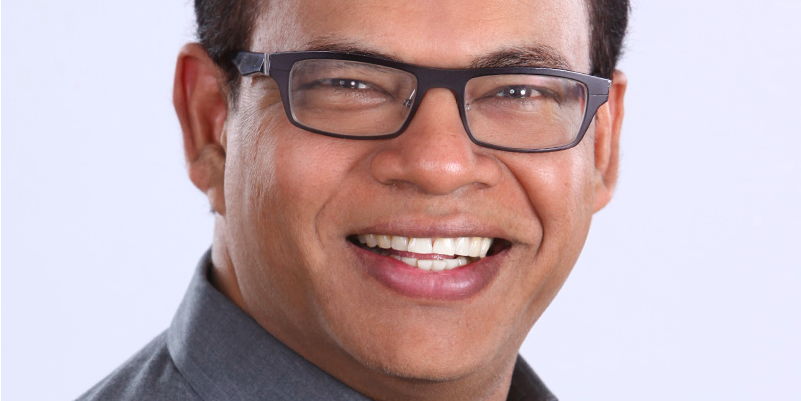 Amit Singhal, former SVP of engineering and advisor to Travis Kalanick