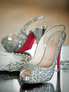 Pakistani Bridal Shoes
