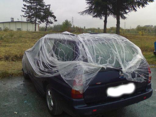 auto rotta il 24 ottobre