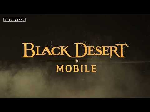 Black Desert Mobile System Requirements