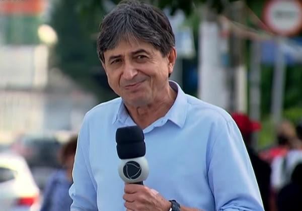 Foto: TV Record