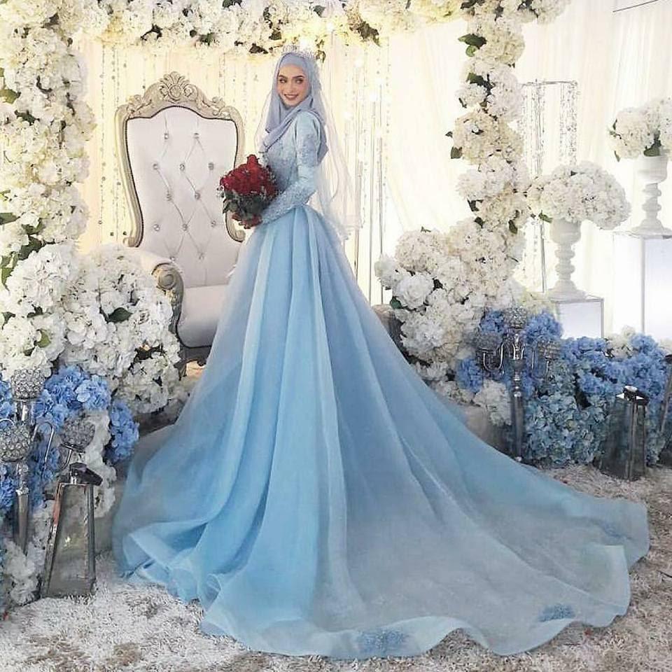 Tak Sabar Nak Kahwin Guna Baju Cinderella Kat Inderaloka
