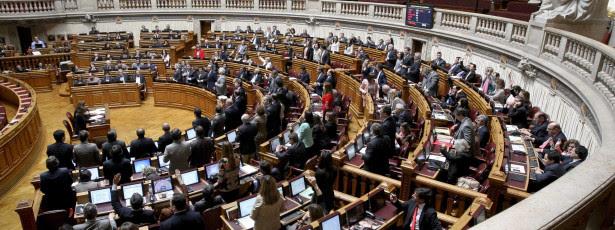Parlamento volta ao vermelho com prejuízo de 680 mil euros