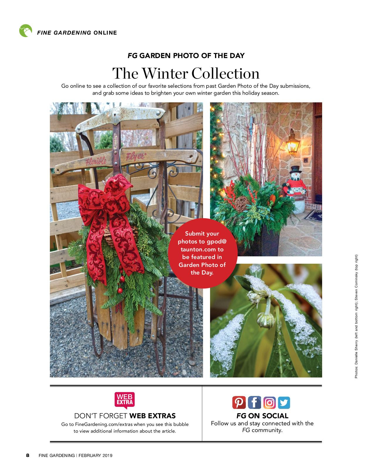 Fine Gardening Issue 185 Preview Calameo Downloader