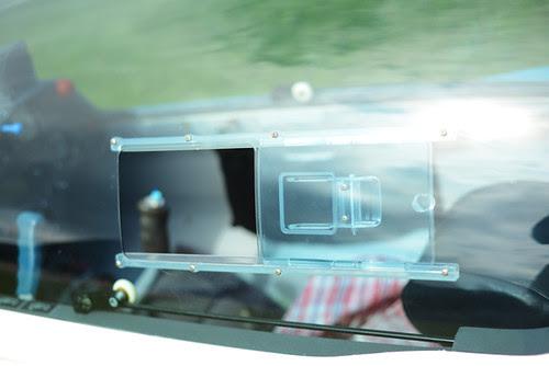 Glider, Observation Window