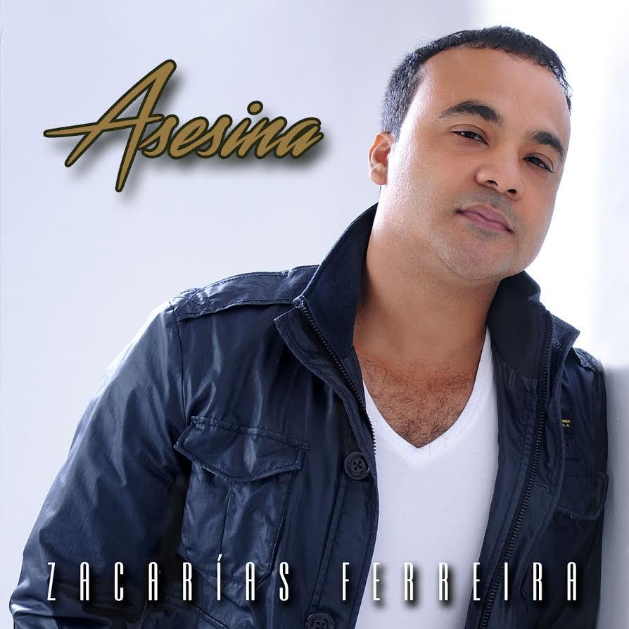 """Zacarías Ferreira estrena tema """"Asesina"""""""