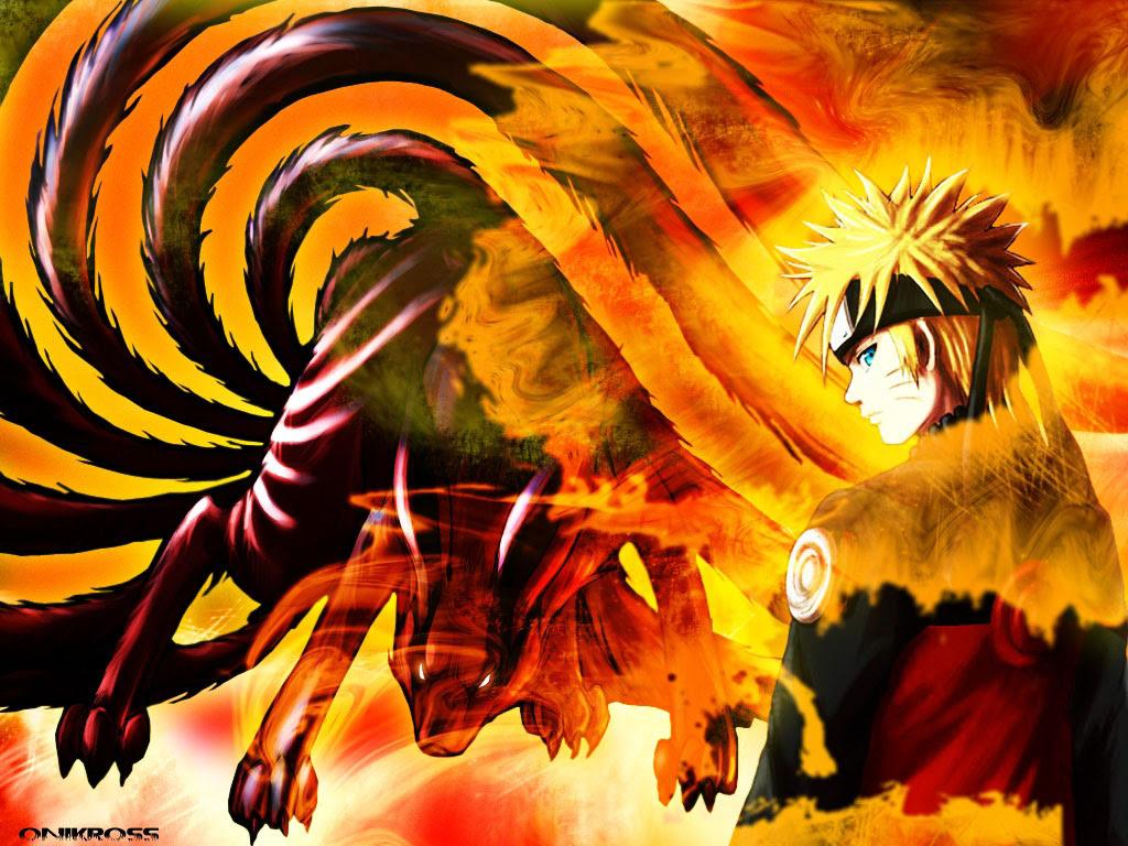 53+ Gambar Naruto Marah Paling Hist