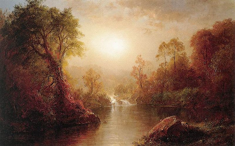 File:Frederic Edwin Church - Autumn - WGA4865.jpg