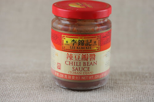 Chili Paste for Mabo Tofu
