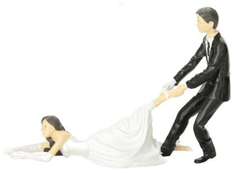 11 Funny Wedding Toppers for Your Cake (2018)   Heavy.com