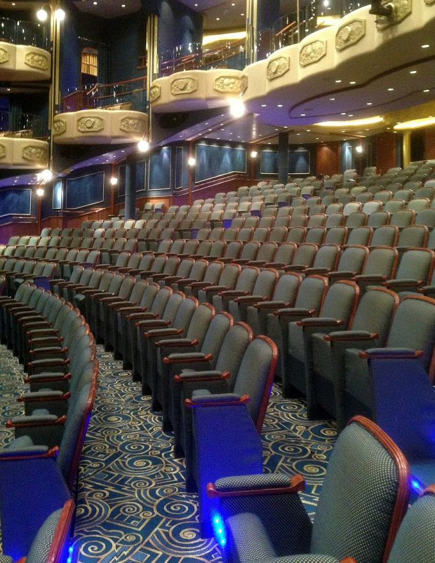 Top Things to Enjoy While Travelling on a Cruise Ship