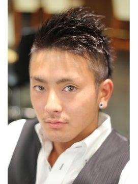【2016年春版】ベリーショートのメンズヘアスタイル・髪型  - 流行りのショートヘア メンズ