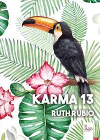 Resultado de imagen de karma 13 ruth rubio